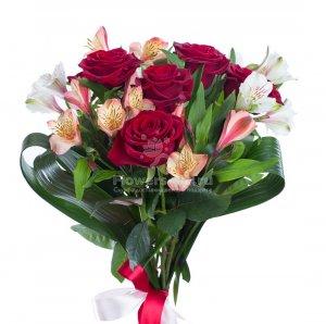 Цветы цветы с доставкой на дом во владикавказ